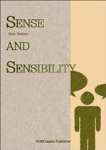 <제인 오스틴 작품집> Sense and Sensibility