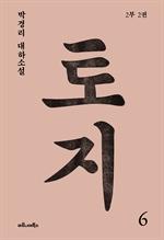 토지 6: 박경리 대하소설
